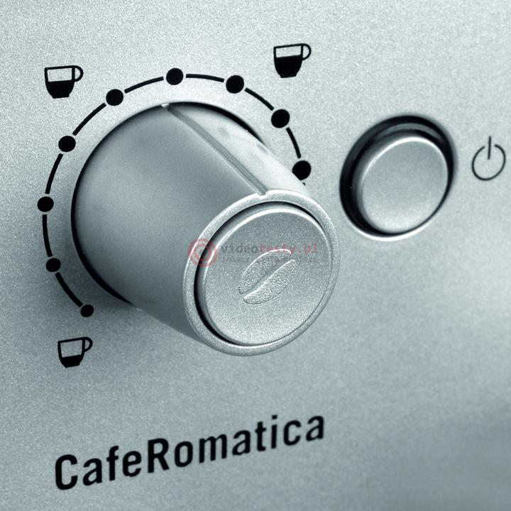 NIVONA CafeRomantic NICR 720