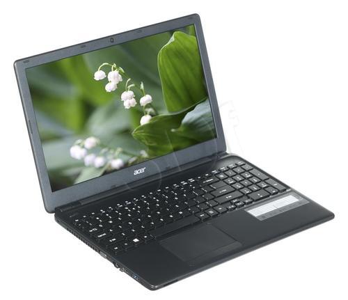 """ACER Aspire E1-530 2117U 4GB 15,6"""" HD 500GB INTHD W8.1"""