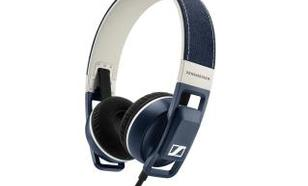 Sennheiser Urbanite Denim