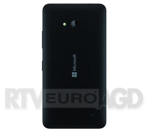 Microsoft Lumia 640 Dual Sim (czarny)