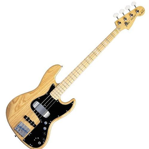Fender Marcus Miller Jazz Bass