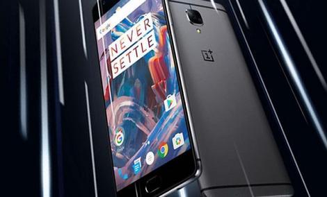 Super Smartfon OnePlus 3T Został Zapowiedziany!