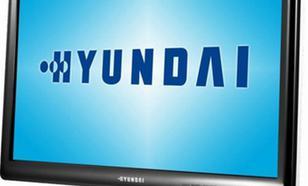 HYUNDAI W223D