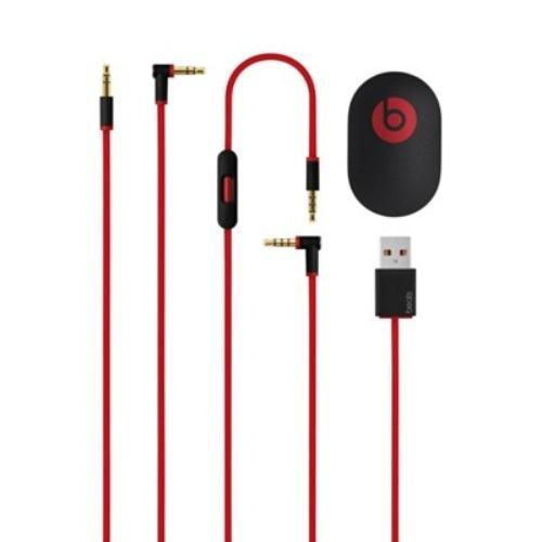 Apple Beats Studio Over-Ear Black MH792ZM/A