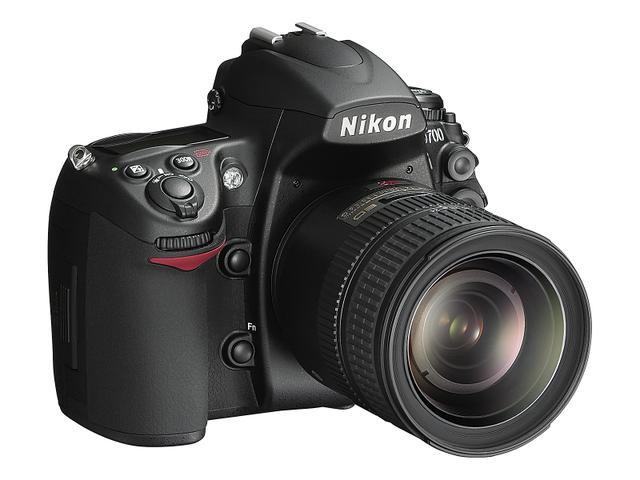 Nikon-D700-body