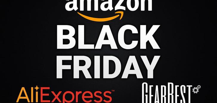 Jak kupować w zagranicznych sklepach podczas Black Friday 2018?