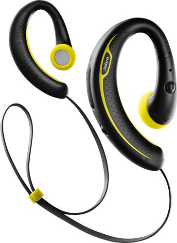Jabra Sport Wireless +, Czarny