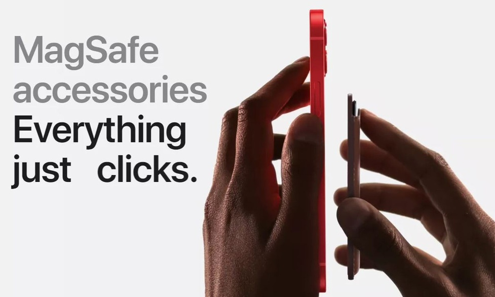 Apple pracuje nad odczepianą magnetyczną baterią do smartfona