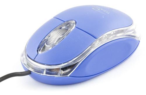 ESPERANZA MYSZ PRZEWODOWA TM102B RAPTOR USB BLUE 1000 DPI