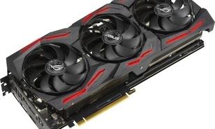 Asus ROG Strix GeForce RTX 2060 SUPER Advanced Gaming Evo 8GB GDDR6