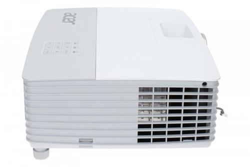 Acer P5227 DLP 1024x768 (XGA)/4000lm/20000:1/2.5kg HDMI