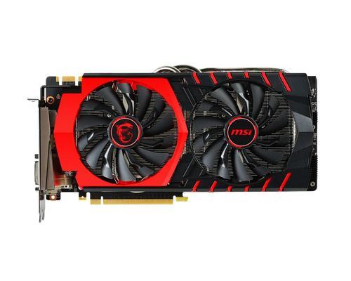 MSI GeForce CUDA GTX980Ti 6GB DDR5 PX 384BIT DVI/HDMI/3DP BOX