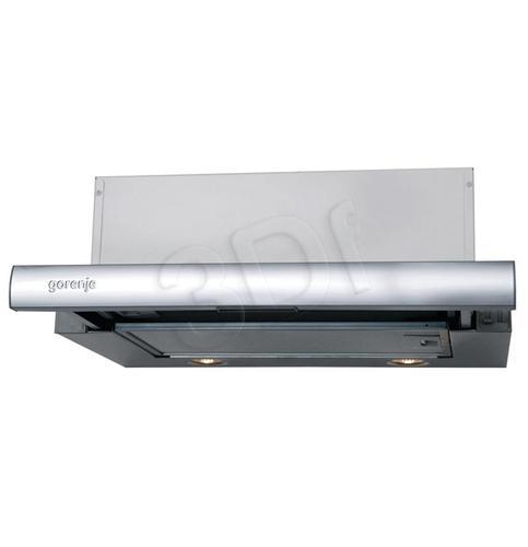 GORENJE DKF 500 MH (Srebrny/ wydajność 420m)