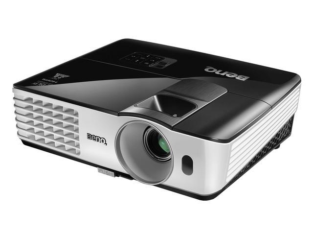 BenQ MW663 – wszechstronny projektor biznesowy WXGA