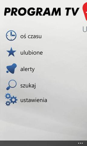 Windows Phone 8 program wp