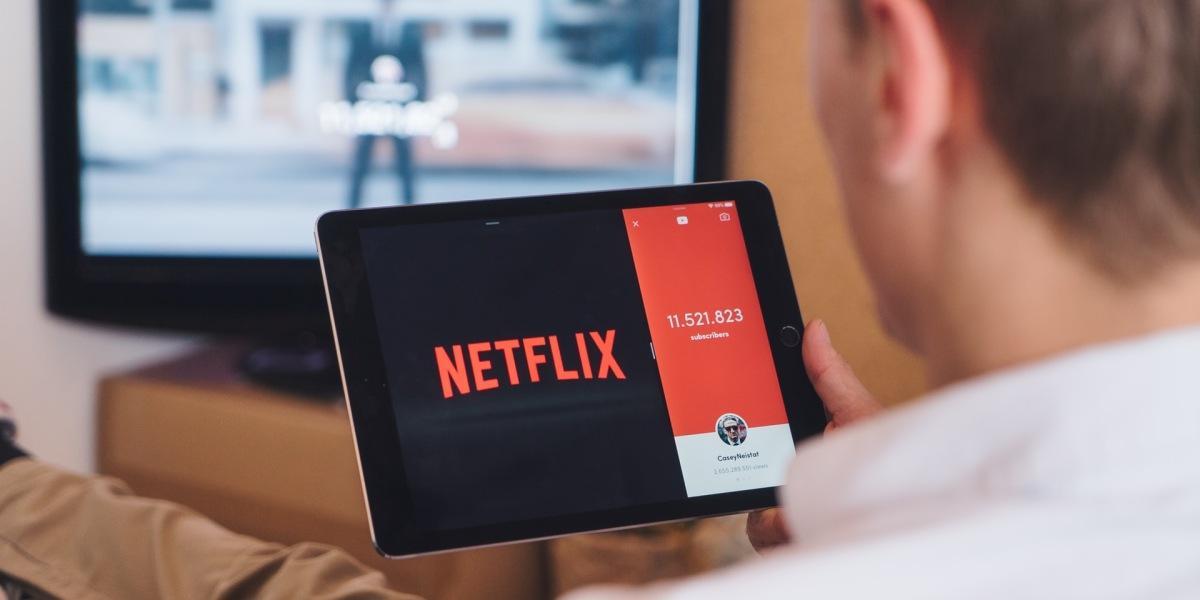 Netflix oraz Youtube mogą drastycznie zwolnić