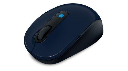 Microsoft Sculpt Mobile Mouse Wool Blue