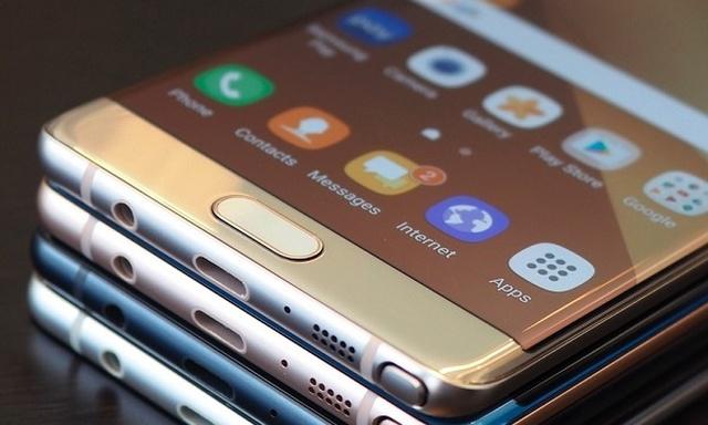 Czy Samsung Wstrzyma Sprzedaż Note'a 7?!