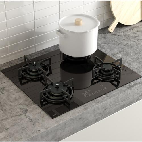 zaawansowana płyta gazowa ceramiczna