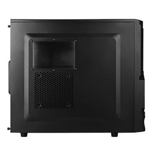 Thermaltake Commander MS-II USB 3.0 Window (120mm, LED), czarna