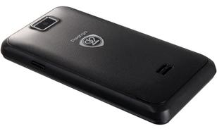PRESTIGIO MultiPhone PA P3350 DUO Black
