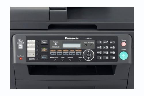 Panasonic KX-MB 2061 Laser Faks