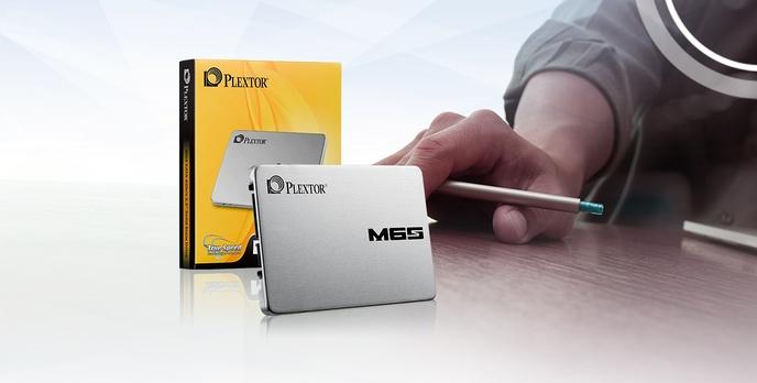 Computex 2017 – Plextor Pokazał Nowe Nośniki