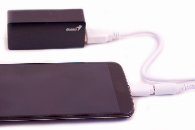 Genius ECO-u261 i ECO-u306 - przydatne power banki