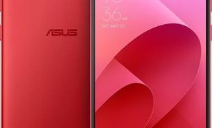 Asus ZenFone 4 Selfie Pro 64GB (ZD552KL) Czerwony