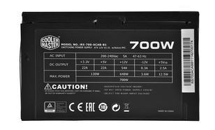 Cooler Master Zasilacz B700 v2 700W