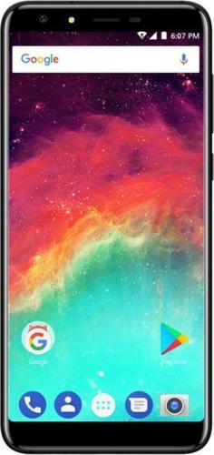 UleFone MIX 2 16GB Czarny