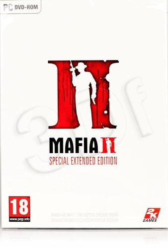 2K Games Mafia II Special Extended Edition