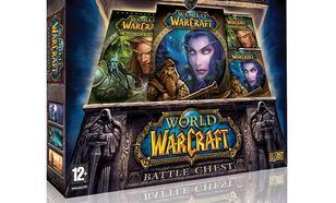 Gra World of Warcraft BattleChest