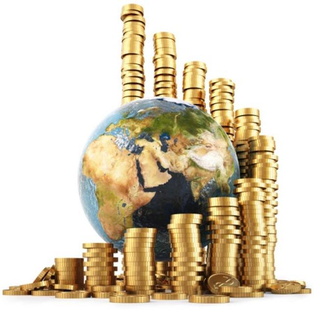 Globalny Majątek Naszego Świata - Poznaj Ciekawe Statystyki