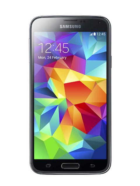 Samsung GALAXY S5 - Czy Wiesz ile Czujników Posiada?