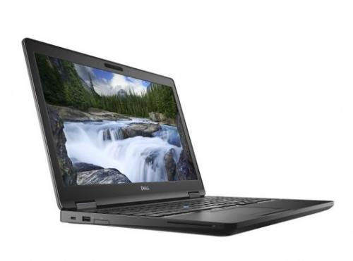 "Dell Latitude 5590 15,6"" Intel Core i5-8350U - 16GB RAM - 512GB -"