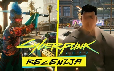 Recenzja Cyberpunk 2077 - Mamy bugi do naprawienia