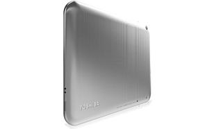 "Toshiba Excite Write AT10PE-A-104 Android 4.2 JB nVIDIA Tegra T40S/eMMC 32G/2GB/10.1"" WQXGA Silver"