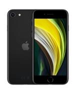 iPhone SE (2020) czarny