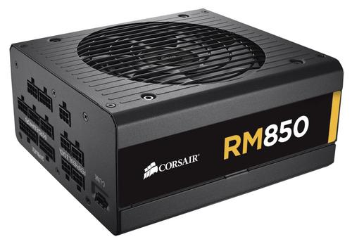 Corsair RM Series 850W FULLY Modular 80+ GOLD