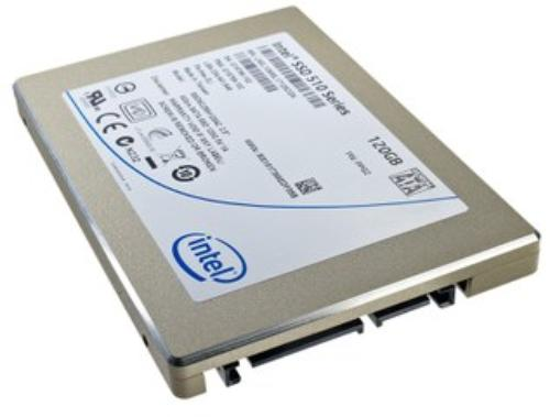 INTEL SSDSA2CT040G3K