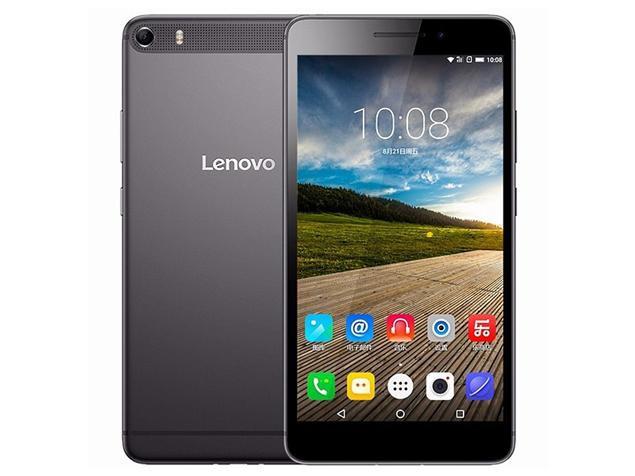 Lenovo Phab Plus - Recenzja