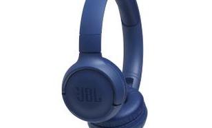 JBL T500 Niebieskie - do ponad 130 salonów! Atrakcyjne raty!