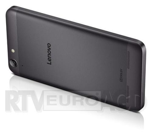 Lenovo K5 Plus Szary DualSim (PA2R0144PL)