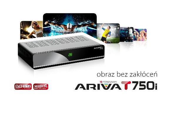 Ariva T750i