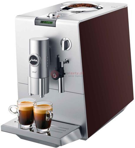 JURA Ena 5 (espresso brown)