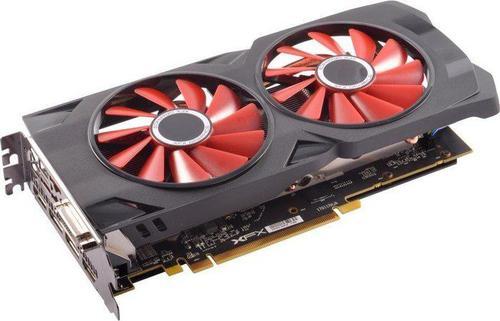 XFX Radeon 570 RS Black Edition 8GB, DDR5 (256 Bit), 3xDP, HDMI,