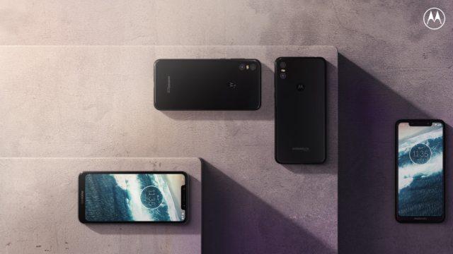 Android One po amerykańsku - oto Motorola One