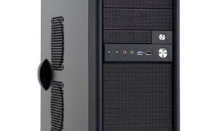 Chieftec CM-01B-U3-OP USB3.0 Midi Tower bez zasilacza