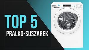 TOP 5 Pralko-Suszarek - Funkcjonalność i Wygoda!